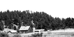 'Old Ranch' by ilovelucy365