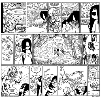 Erma- The Rats in the School Walls Part 4 by BJSinc