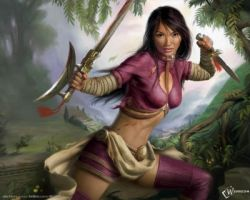 Jade Empire Wallpapers (2) by talha122