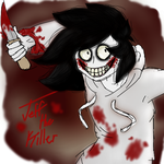 Jeff the Killer by The-Capricious-Clown