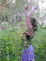 Dance With Willow by orionsreverie