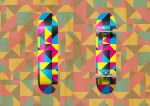 CMYK + SKATE by Archaox