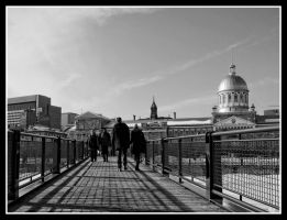 Bonsecours by Vermontster