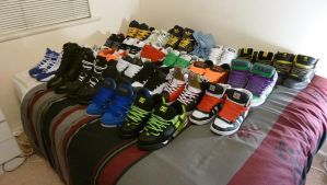 My shoe collection 15.06.11 by Tripp-X-Foxx