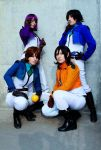 We are Gundam by Rins