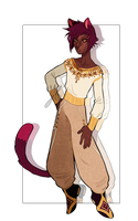 Adopts 14 [Auction- Closed] by sandflake-adoptables