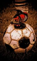 Muddy Soccer by nelsonpray