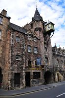 Tolbooth Tavern by dcheeky