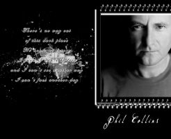 Phil Collins - No Way Out by MegaBleachy
