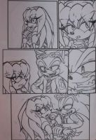Scourge x Sky Comic Page 1 by Sky-The-Echidna