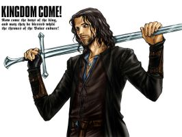 Kingdom Come by idolwild