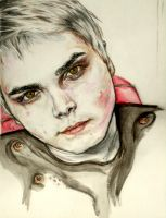gerard by ScarletDawn12
