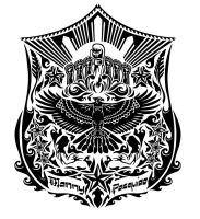 Pacquiao Crest by wyeseich
