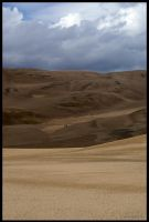 The Dunes V by impgrrrl