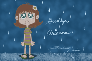 Goodbye, Arianna by ryuuseipro