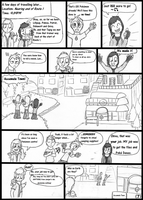 Pokemon Black and White Page 7 by Sooty123