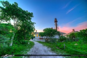 Sanibel-Lighthouse-Living-Quarters-at-the-Park by CaptainKimo