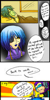 PG: Semi-Final - Memphis - Part One by TaeYiiNG