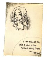 - what i'm trying to say - by mutsy