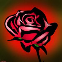 Rose14 by KF53
