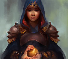 More Assassin's Creed China by ApplePoo