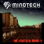 THE FRAME OF MIND 'MTRDLP01' by MINDTECH-RECORDINGS