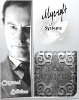 Mycroft Systems Lockscreen Crystal Edition by akatsukinoshimo