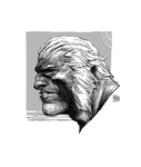 Old Man Logan by avix