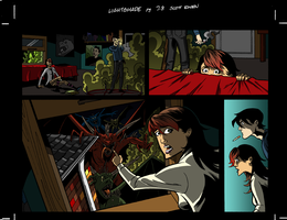 Lightshade page 7 colors by ScottEwen