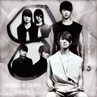 +Pack Png SHINee|Minho y Onew by KarmaButterflyLove