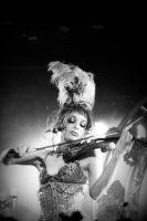 Emilie Autumn by yukidoll-photography