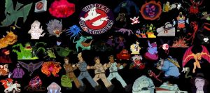 25yrs Real Ghostbusters Pt. 2 by rgbfan475