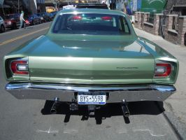 1968 Plymouth Belvedere VII by Brooklyn47