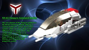 Vampyre Command Module Overview by SWAT-Strachan