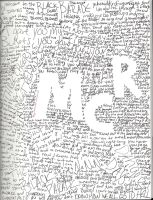 My Chemical Romance Boredom by Greenpaint21