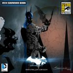BATMAN75 by STRALLENT