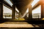 Now That's All Sun Under The Bridge by Spinkicked