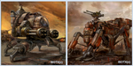 Iron-Grip Walkers by Monkey-Paw