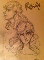 Rowan by Kindle-Glow