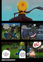 Naruto 636 Pg8: Hope by PurpleKakashi