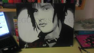 Jimmy 'The Rev' Sullivan 02 by Carrie-AnneSevenfold
