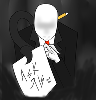 Just Ask by Ask-theSlenderman