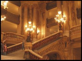 Paris Opera House by in-her-coffin