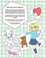 Love Stuffing 1 back cover by sonialeong