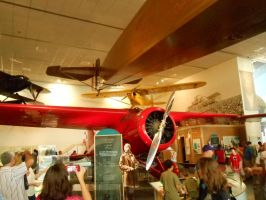 Red Plane by Spyroconvexity