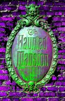 Haunted Mansion by trickytreater