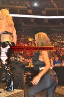 Raw after WM25 69 by boomboom316