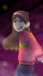 Gravity Falls - Mabel Pines by EmptySpace88