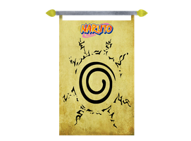 Ultimate summoning scroll for Naruto world by 4TheLoveOfAnimation