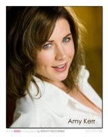 Amy Kerr headshot 2 by AlterEgoPhotography